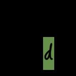 Logo de la WerkStadt. Variante carrée pour les réseaux sociaux.